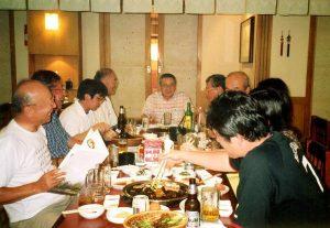 2004年 サイパンゴルフツアー